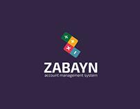 ZABAYN l mobile app & website
