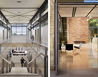 Office Snapshot top 25 offices of 2018.
