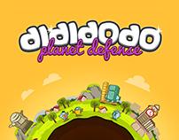 Dididodo Defense - Mobile Game