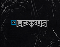 Ty Lexxus | Branding