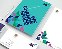 Service Graphics Branding