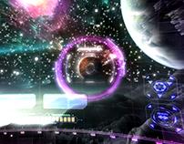 SPACE Explorer Jackpot