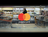 10th birthday of Mastercard contactless payments