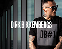 DIRK BIKKEMBERGS - GUE4DIRK - 2015