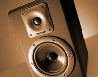 Tapco S5 Studio Monitor
