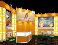 KWS - Зерновые технологии 2014