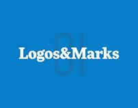 Logos&Marks 01
