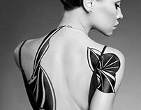 Pattern | Nocturnal Butterfly