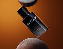 Fragrance pt. 1