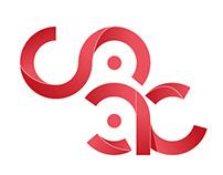 COAC branding
