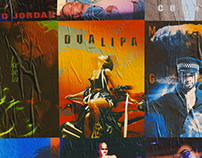 Poster Collection | Music