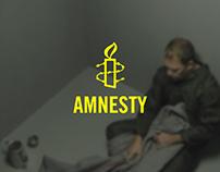 Amnesty SMS-activism