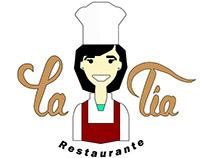 Logo de Restaurante