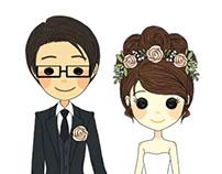 Bautista Wedding