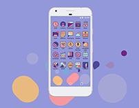SOFT : LG Mobile Theme Design
