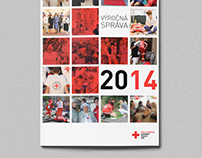 annual report fur Redcross Slovakia (2create)