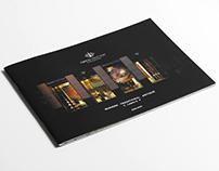 Iwan Maktabi Catalog - 2015