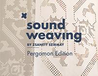 SOUNDWEAVING 7.0 - PERGAMON EDITION