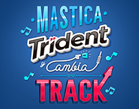 Trident Cambia tu track