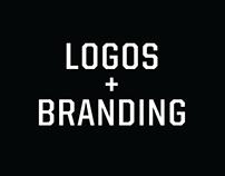 Logos + Branding 1