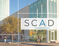 SCAD MOA Blueprinting Project