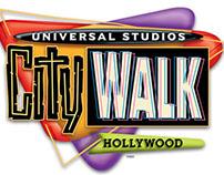Universal CityWalk 5 Towers Presentation