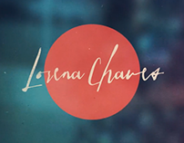 Lorena Chaves - First CD Release