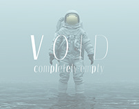 VOID - FREE FONT