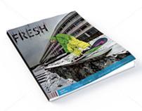 FRESH Snowboard Magazine