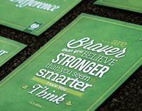 Braver, Stronger & Smarter - a Campaign for TJC