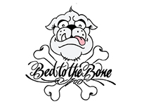 Bed to the Bone identity