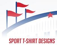 T-Shirt Design Dump pt 1