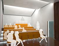 Faculdade de Arquitectura . UTL