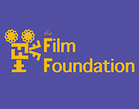 The Film Foundation logo