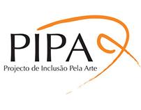 PIPA - Projecto de Inclusão pela Arte