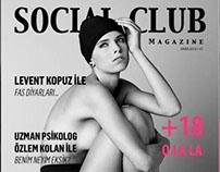 Social Club Magazine