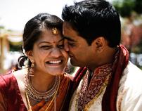 Varun & Sharanya