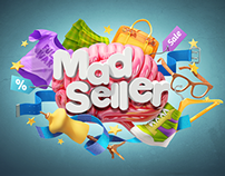 Mad Seller