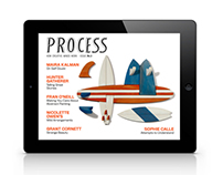 Process Digital Magazine