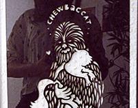 ChewbacCAT