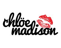 Chlöe Madison Logo