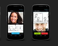 Olah - Social App for Android