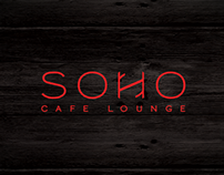 Soho Cafe Lounge