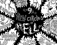 9 New Circles of Hell