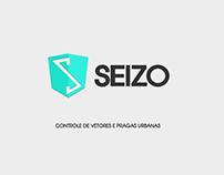 SEIZO - Controle de Vetores e Pragas Urbanas
