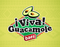 ¡Viva Guacamole!