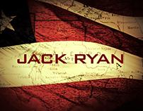 Jack Ryan - Flags