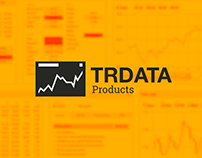 TRDATA Products