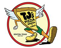 TJ's Pizza Wings N' Things