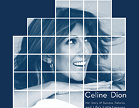 Celine Dion Book Cover